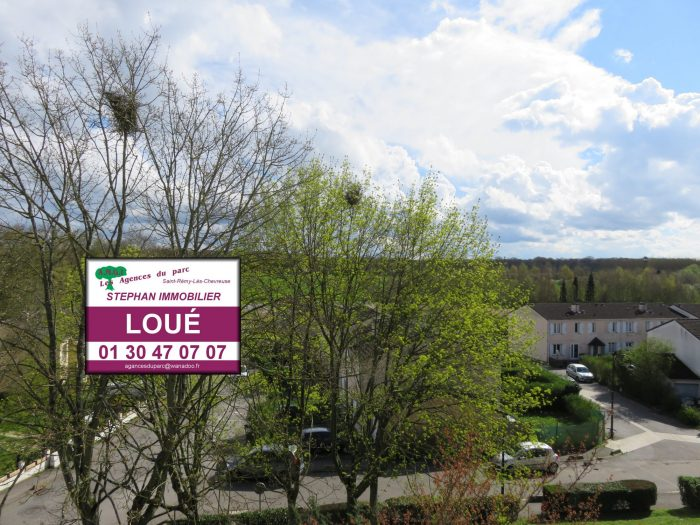 Location annuelleAppartementMAGNY-LES-HAMEAUX78114YvelinesFRANCE
