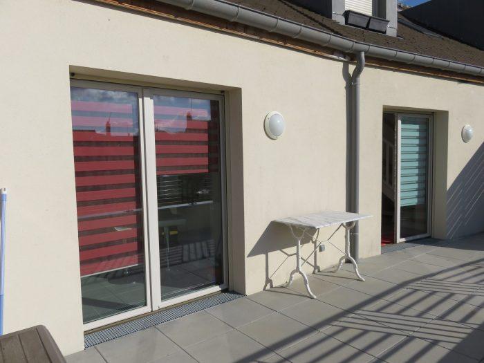 Appartement, ST REMY LES CHEVREUSE - Yvelines, Vente - Yvelines (Yvelines)