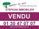 3 pièces Saint-Rémy-lès-Chevreuse  66 m² Appartement