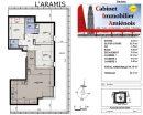 Appartement  Amiens  80 m² 4 pièces