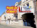 Amiens, Bas St Honoré, appartement de 53m² avec 1chambre, parking et cave !