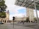 Amiens, Centre ville : Studio 17m², parfait état !