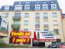 Amiens, Hyper-Centre-Ville : appartement 90m², 2chambres, balcon et garage !
