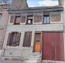 Maison 56 m²  4 pièces