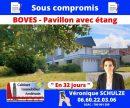 Boves  116 m²  3 pièces Maison