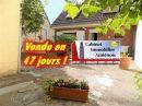 Amiens, proximité route d'Allonville, pavillon d'env. 95m² avec 3 chambres, garage et jardin.