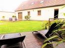 Flesselles : pavillon individuel de 165m² hors lotissement,  5 chambres, garage & jardin !