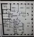 Appartement  Hayange  189 m² 4 pièces
