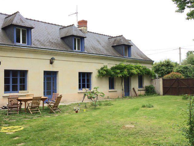 VenteMaison/VillaSAUMUR49400Maine et LoireFRANCE