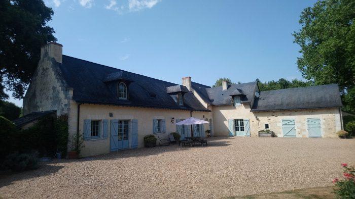 VenteMaison/VillaCANTENAY-EPINARD49460Maine et LoireFRANCE