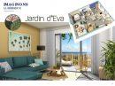 Appartement  Saint-Gilles-Les-Hauts Secteur 10 3 pièces 60 m²