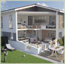 Appartement Gries  82 m² 4 pièces