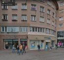 Appartement Strasbourg  53 m² 3 pièces