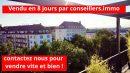 4 pièces Appartement 82 m² Strasbourg