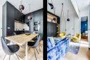 60 m² 2 pièces Appartement Paris