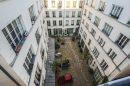 56 m² 3 pièces Appartement  Paris