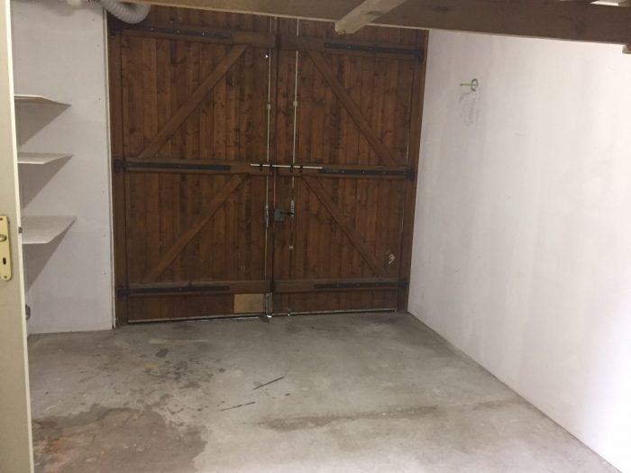 photo de T3 avec garage à Barr