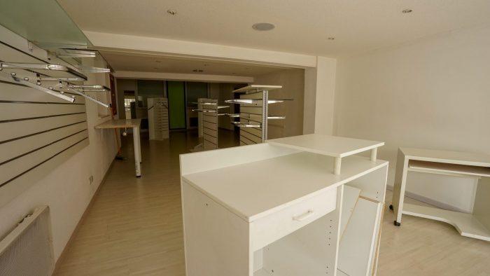 Fonds de commerce  pièces  56 m² Barr