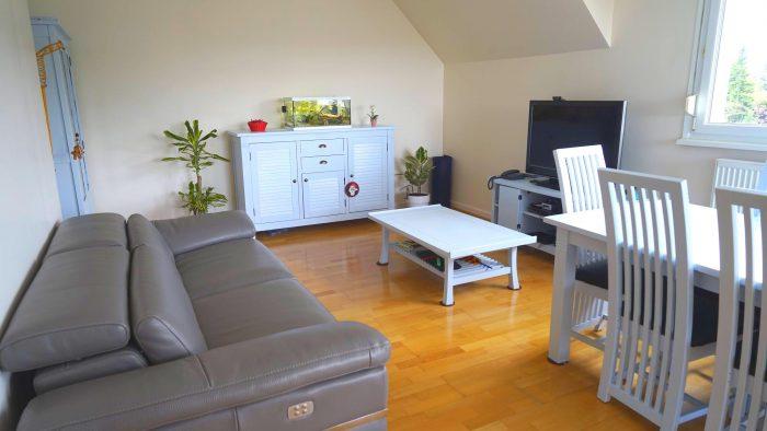 Appartement Barr  3 pièces 70 m²
