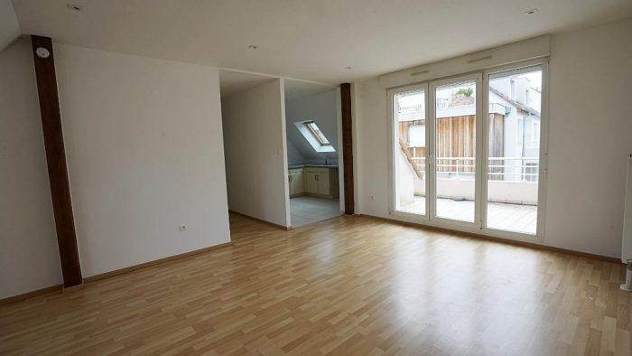 3 pièces Barr  Appartement 58 m²