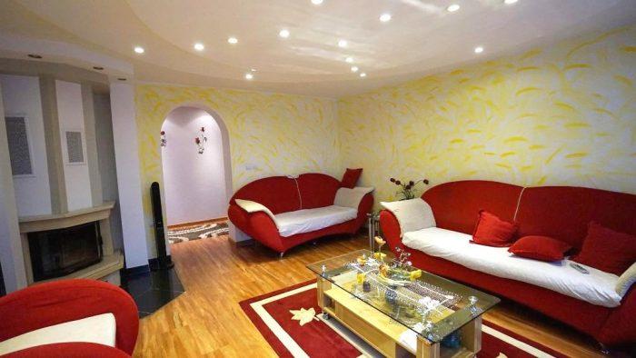 Appartement 94 m² 4 pièces Barr