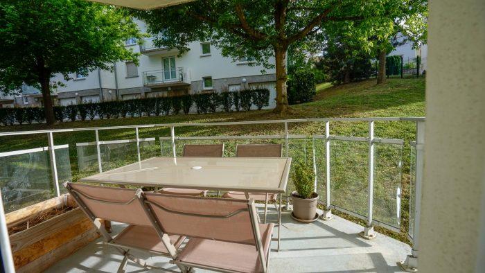 58 m² Barr  Appartement 3 pièces