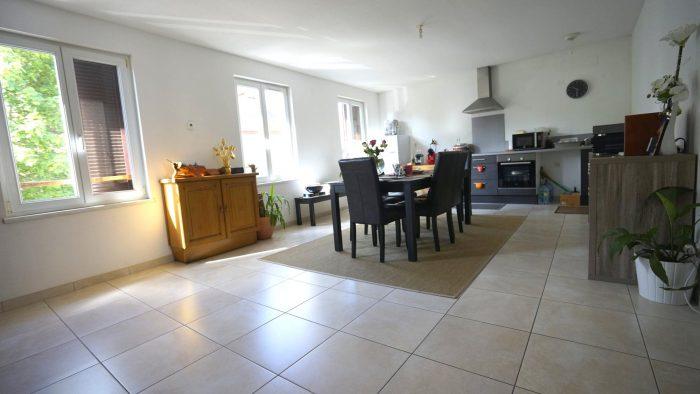 102 m² Barr  Appartement 4 pièces