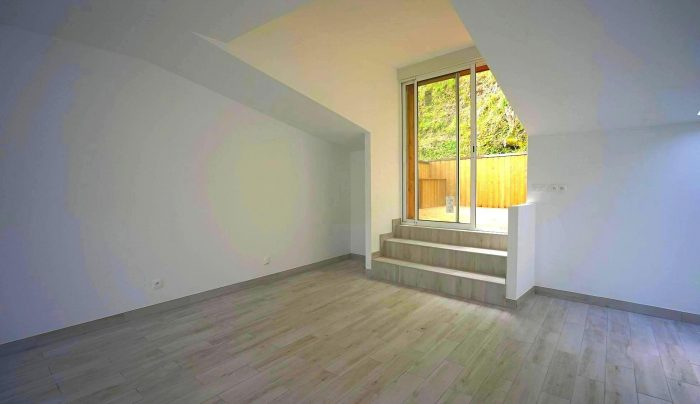 91 m² Appartement  4 pièces Ottrott