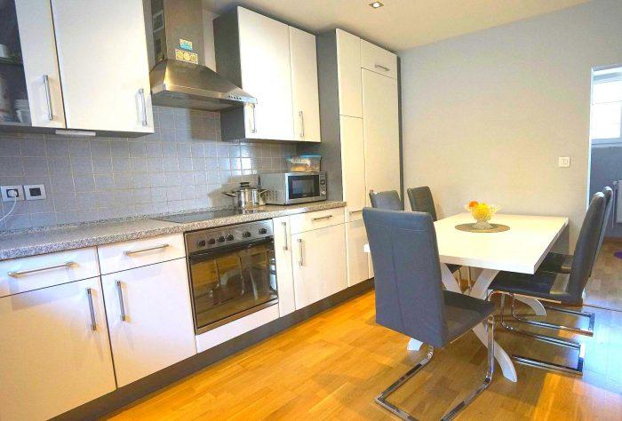 3 pièces Appartement 78 m²  Barr