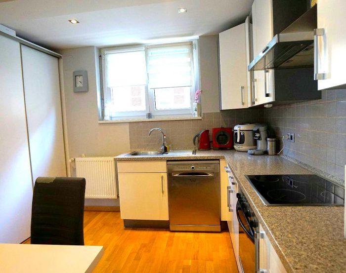 Appartement  Barr  3 pièces 78 m²