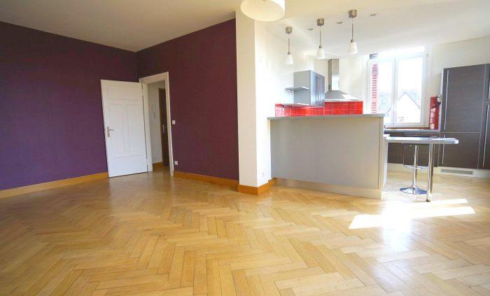 3 pièces Barr  Appartement 72 m²