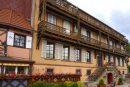 Appartement  Le Hohwald  1 pièces 33 m²