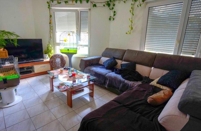 Appartement 68 m² 3 pièces Barr