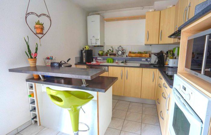 68 m² 3 pièces  Appartement Barr