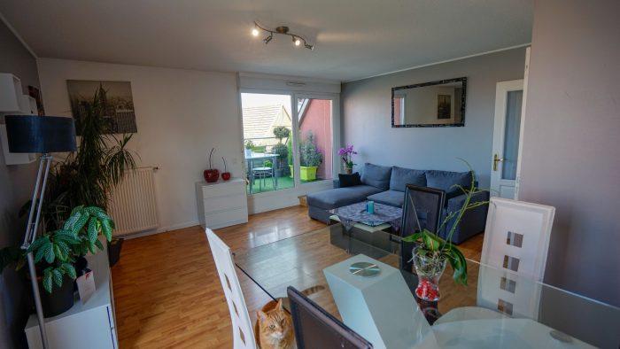 Appartement Bourgheim  3 pièces 79 m²