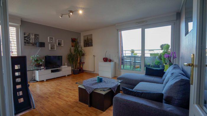 3 pièces Bourgheim   Appartement 79 m²