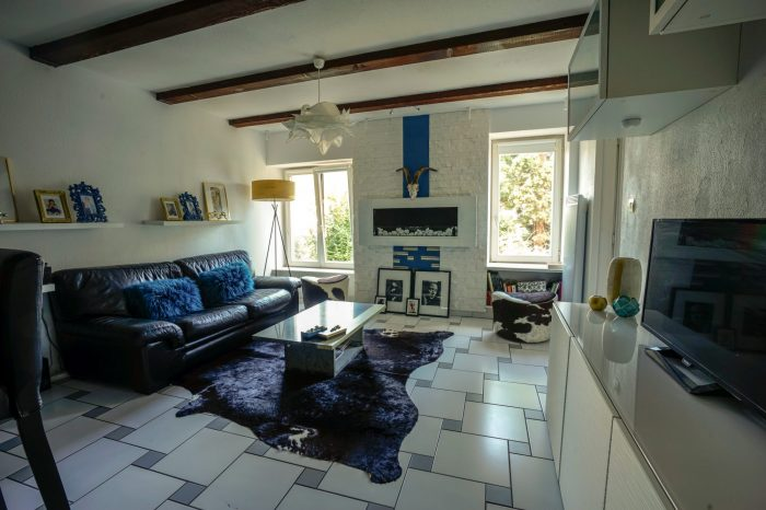 Barr  Appartement  2 pièces 41 m²