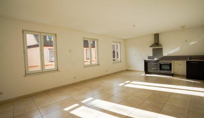 Appartement 102 m² Barr   4 pièces