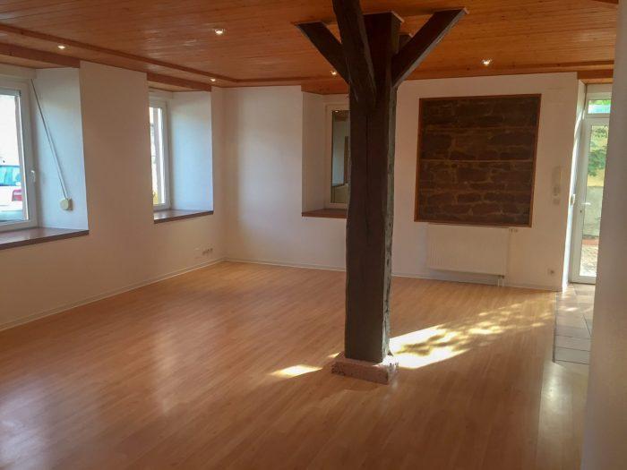 83 m² Appartement  Barr  3 pièces