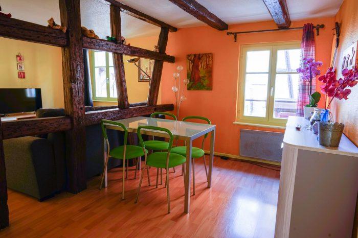 Barr  Appartement 2 pièces 49 m²