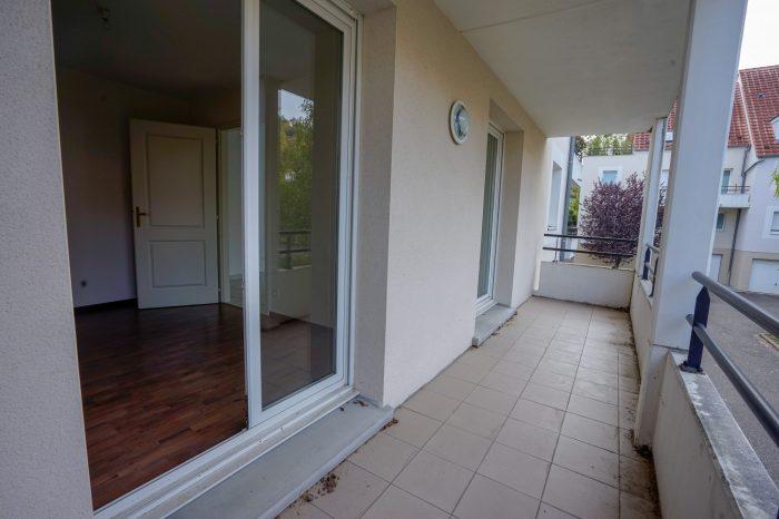 3 pièces  Appartement 56 m² Barr