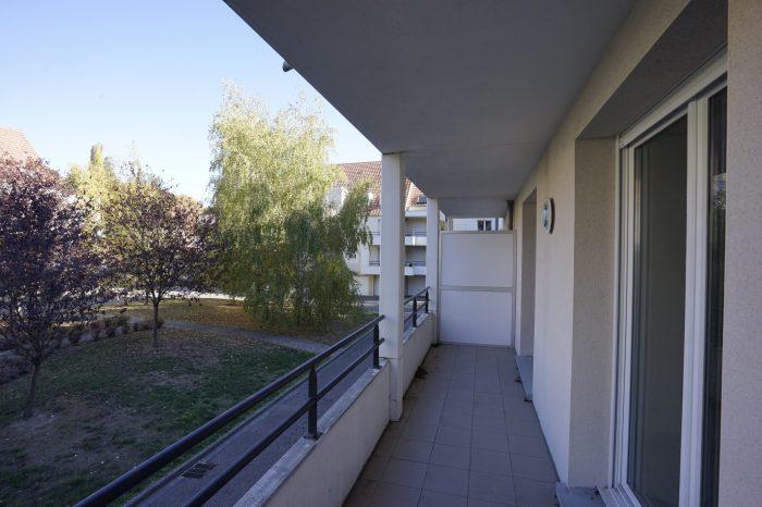Appartement 56 m² 3 pièces  Barr