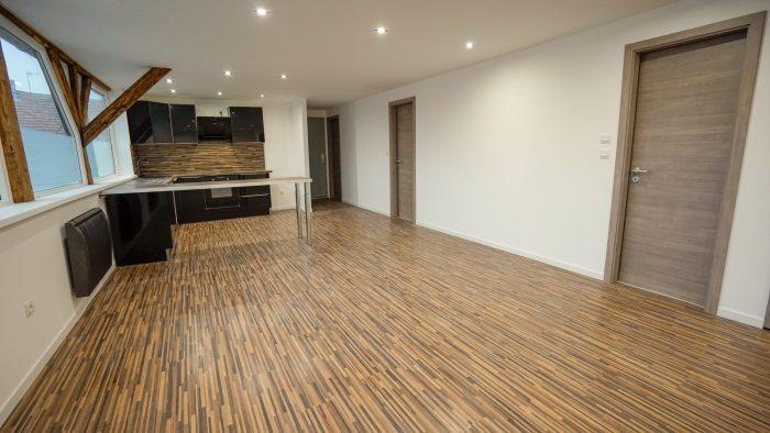 4 pièces  Appartement 80 m² Barr