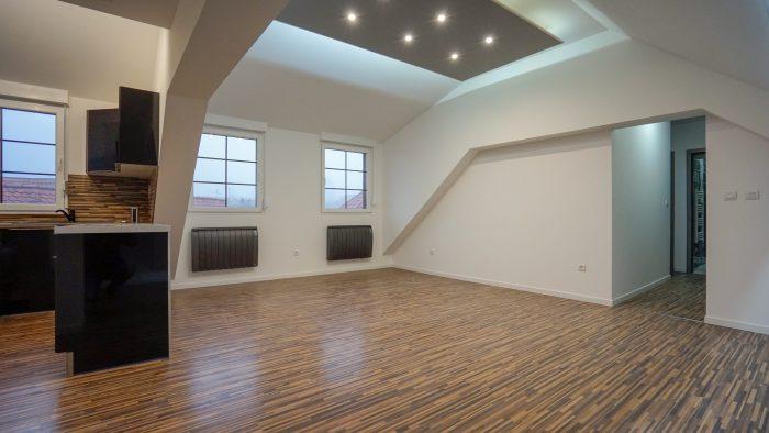 Appartement  66 m² Barr  3 pièces