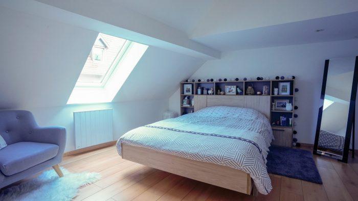 Barr  52 m² 3 pièces Appartement