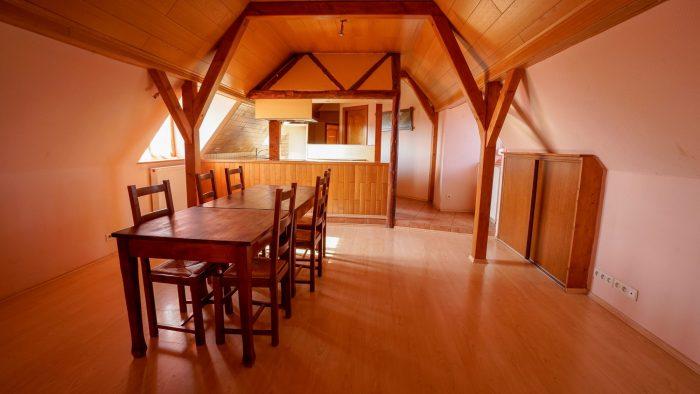 102 m² Appartement  4 pièces Kogenheim