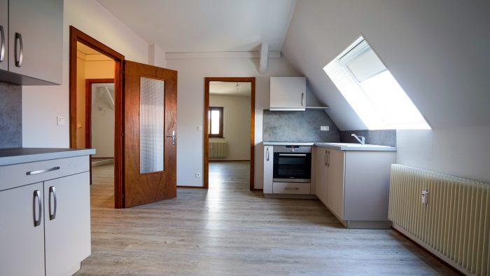 2 pièces Appartement Epfig   47 m²