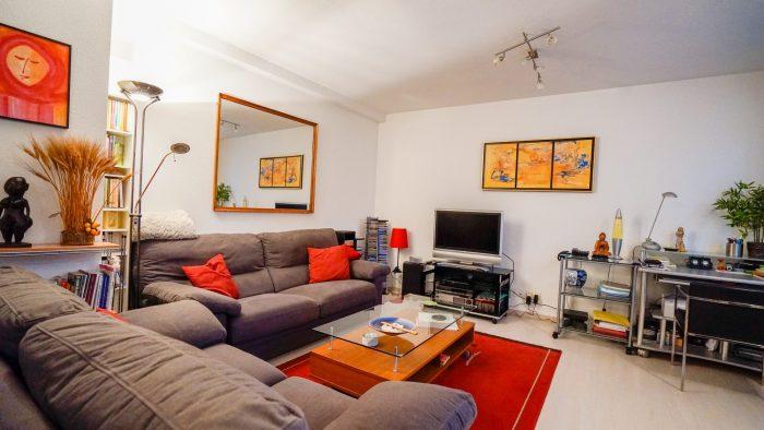 Barr  93 m² 4 pièces Appartement