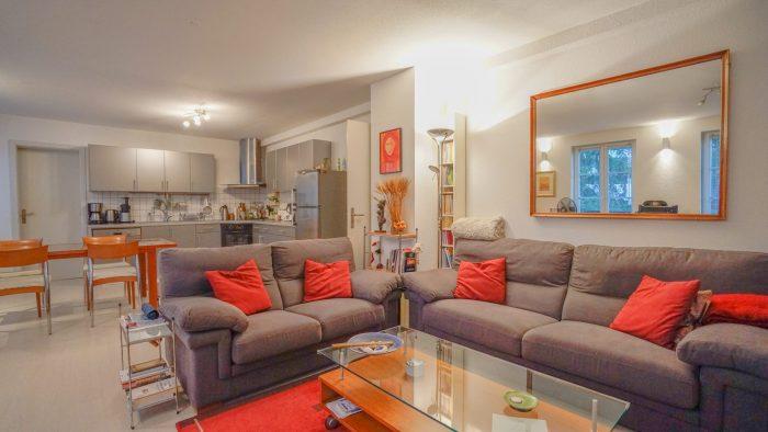 4 pièces  93 m² Barr  Appartement