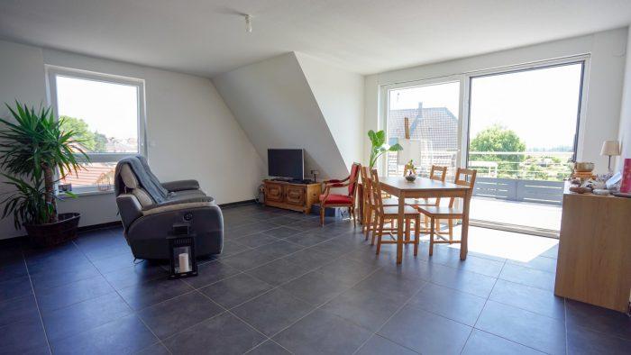 Appartement 3 pièces Geudertheim  58 m²